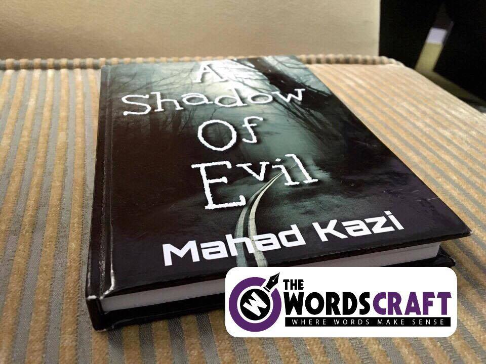 Humal Salman – THE WORDS CRAFT